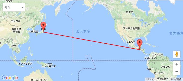 日本-グアテマラ